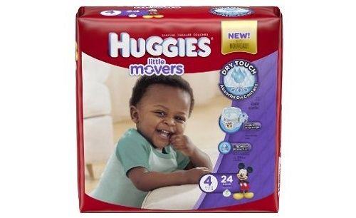 Huggies little movers coupons 2018