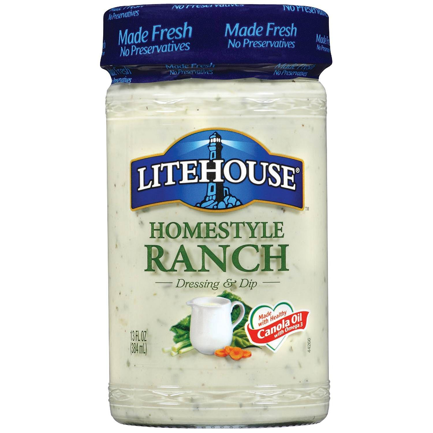 Litehouse dressing coupons
