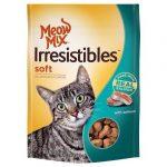 Meow Mix Irresistibles Cat Treats $0.40 Each @ Publix ~ NOW!