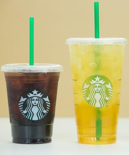 Starbucks Light Ice