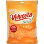 Velveeta Shreds or Slices $1.65 Each at Winn Dixie {No Coupon Needed}!
