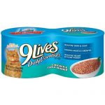 9Lives Wet Cat Food $0.19 Per Can at Publix! ~ Starts Today!
