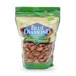 Blue Diamond Almonds 1 Pound Bag $4.99 (Reg. $11.80) at CVS!