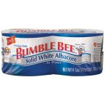 Bumble Bee Premium Tuna $0.51 Per Can {No Coupon Needed} at Publix! ~ Starts Thursday!