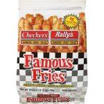 Checkers Famous Fries $1.50 Each at Winn Dixie!