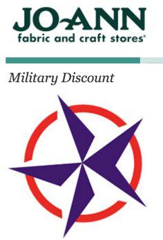 military appreciation discounts