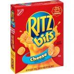 Nabsico Ritz Crackers or Ritz Bits $1.52 Each at Publix!