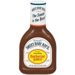 Sweet Baby Ray's BBQ Sauce $.50 at Dollar General this Week!