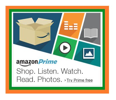 Try Out FREE Two Day Shipping from Amazon for 30 Days!