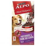 Alpo Meal Helpers Dog Food $0.22 Per Pouch at Target!