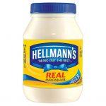 Hellmann's Mayonnaise $1.95 Each @ Publix ~ Starts Thursday!