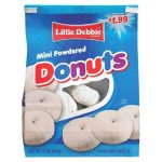 Little Debbie Donuts $1 Each {No Coupon Needed} at Winn Dixie!