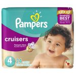 Super CHEAP Pampers Diapers @ CVS ~ Starts Sunday!