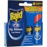 Raid Fly Ribbon ONLY $0.45 Each at Dollar Tree!