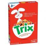 Trix Cereal $1.35 Each @ Publix ~ Starts Thursday!