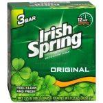 Irish Spring Bar Soap Just $0.33 Per Bar at CVS! {No Coupon Needed!}