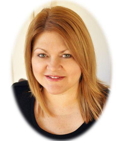 Melisha Kreppein Finding Time To Fly Headshot