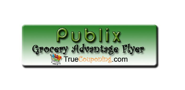 Guess What Time It Is? Publix Green Flyer Time! And This Ad Has Eight (8!) Deals $1 or Less! Whoa! {Ad Runs 11/25 – 12/8}