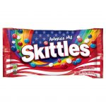 Skittles or Starburst Bagged Candy Only $1.48 Each at Walgreens! {No Coupons Needed}