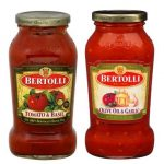 Bertolli Pasta Sauce $0.05 Each at Winn Dixie! ~Starts Tomorrow!