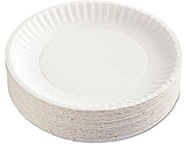 paper plates 7-12