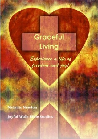 FREE Graceful Living Bible Study!