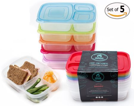 Lunch Containers 2