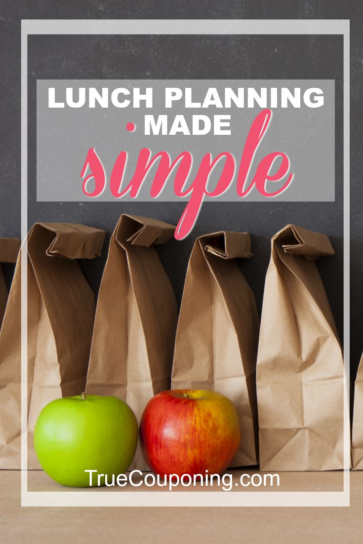 LUNCH SOLUTIONS ARE HERE!! If you dread making Back to School Lunches like I do, then I've got a quick and easy solution to make 30 days of lunches in minutes!