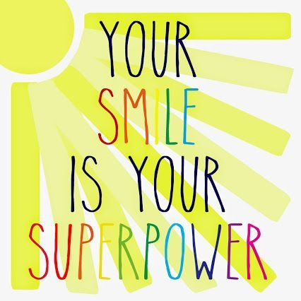 Smile Superpower