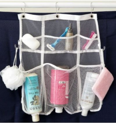 shower caddy 8-16