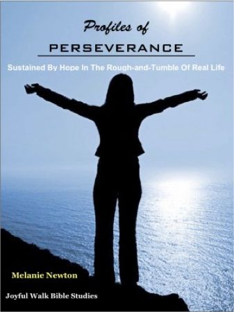 FREE Women's Bible Study on Perseverance!