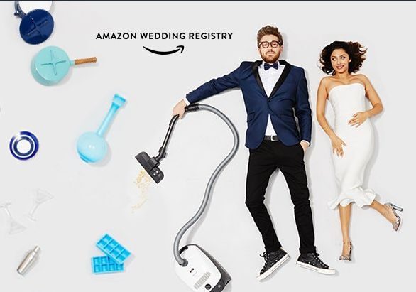 Get a BONUS Discount on Your Unpurchased Amazon Wedding Registry Items!