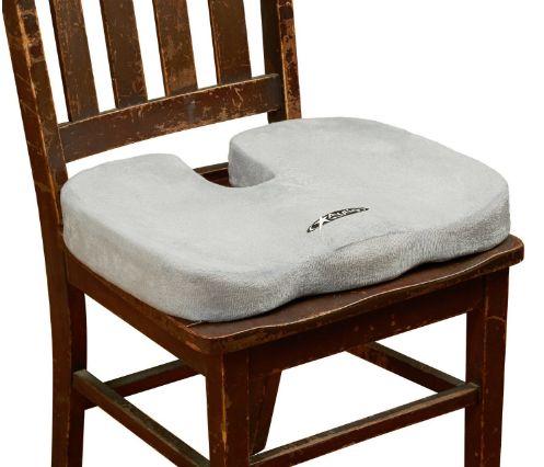 comfort foam seat cushion