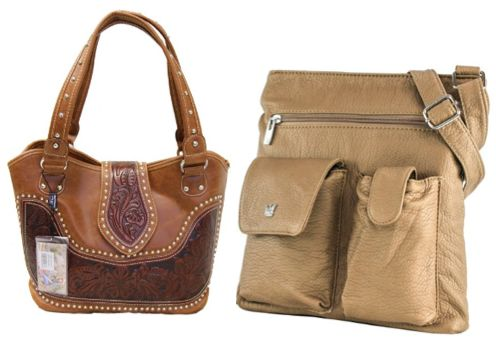 concealed carry purses 9-21