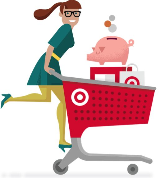 Target's Cartwheel App is The ULTIMATE Triple Stack for Savings!