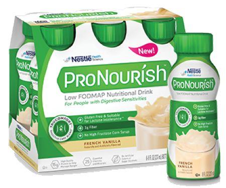 FREE ProNourish Protein Drink!