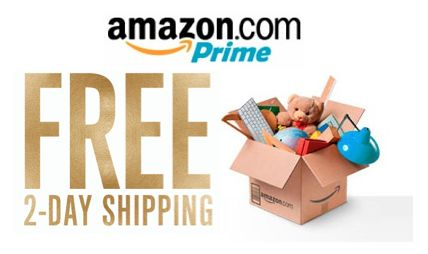 Have FREE Prime Shipping for the Holiday Season by Testing Out Amazon Prime!