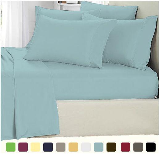 bed sheets set 10-19