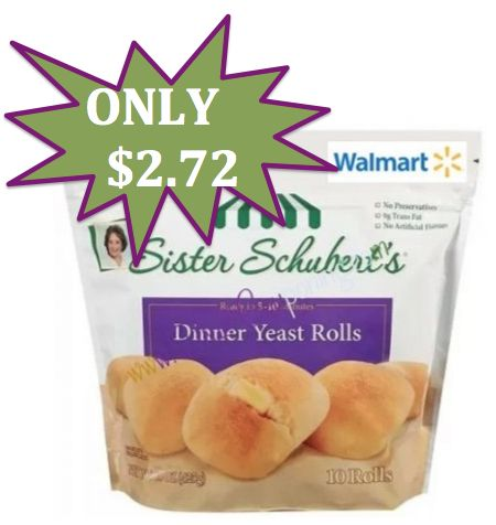 sister schuberts rolls 10-5