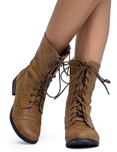 womens boots 10-26
