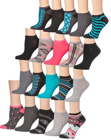 Socks Both You and Your Daughter Will Love!