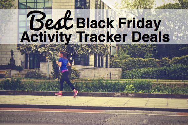 BEST Black Friday Activity Tracker Deals 2016  {Cheat Sheet Download}
