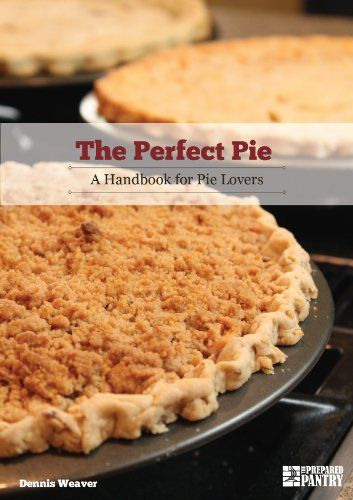 FREE The Perfect Pie eCookBook!
