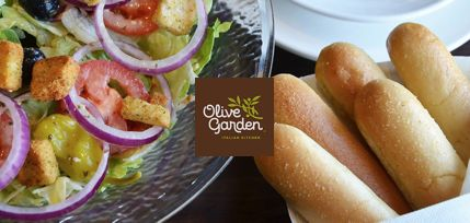 Honoring veterans day freebies thankyouveterans for Does olive garden give military discount