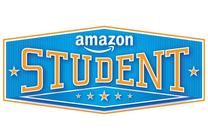 Amazon Student Scores an A+ for College Kids!