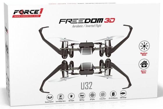 Black Friday Deals are Here!  RC Mini Quadcopter Drone RTF!
