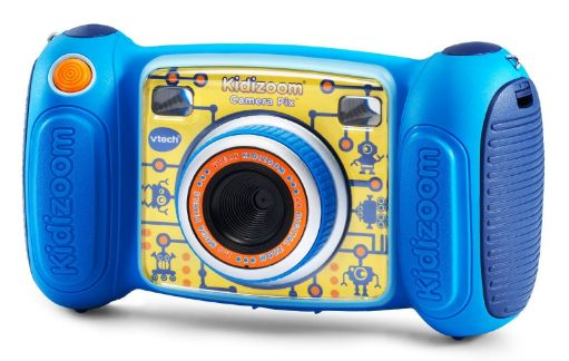 Great First Camera for Kids!