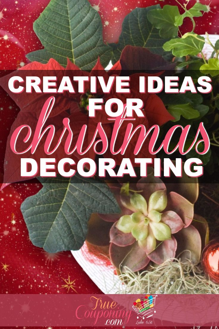 Creative Ways To Decorate Your House For Christmas