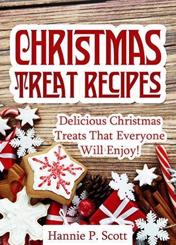FREE Christmas Treat Recipes eCookbook!