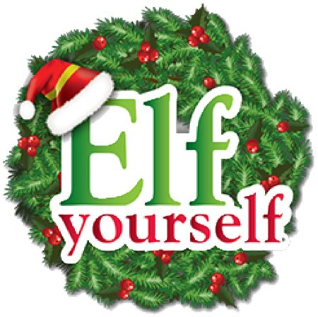 "FREE ""Elf Yourself"" Video!"